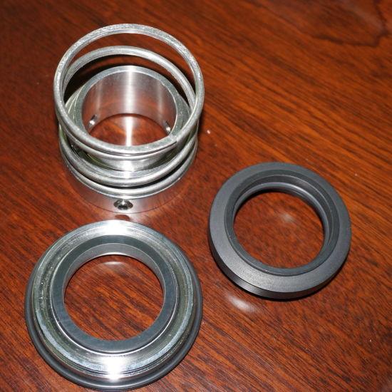 Food Industry Lobe Rotor Centrifugal Pump Mechanical Seal