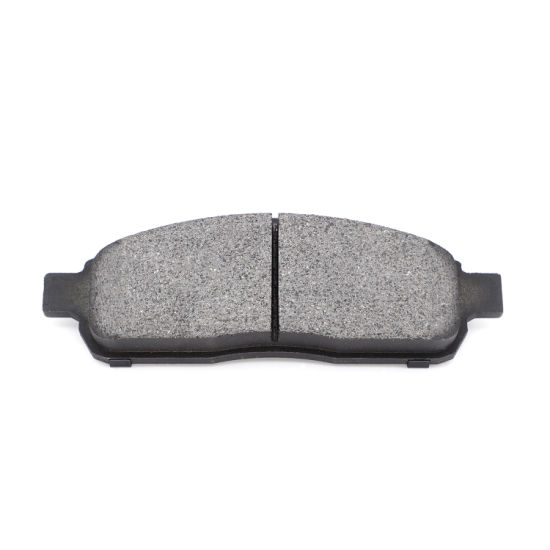 Semi-Metal&Ceramic Brake Pad for Ford (D1083-7915/4L3Z-2001-AB) Auto Part