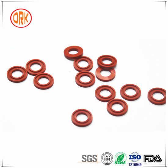 Red Water Resistance NBR Pump Seal pictures & photos