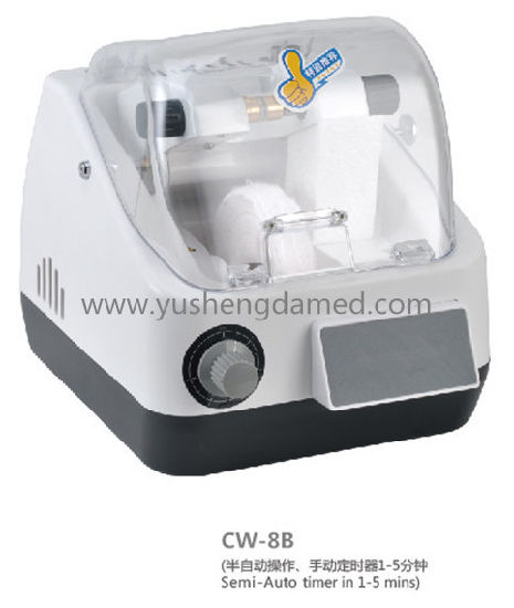 Automatic Lens Polisher Optical Lens Polisher Cw-8 pictures & photos