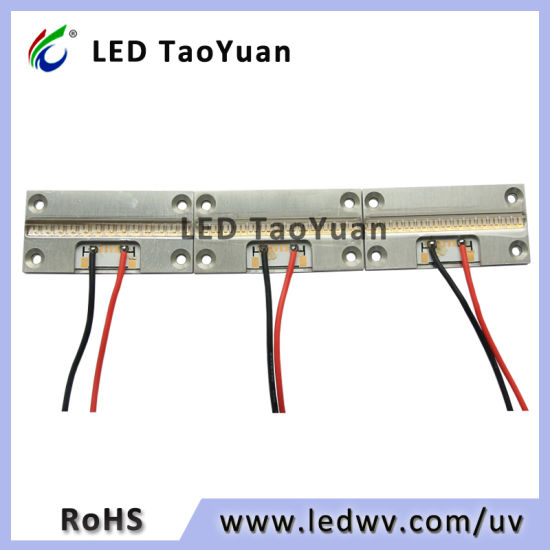 UV LED Light Source 395nm 60W pictures & photos
