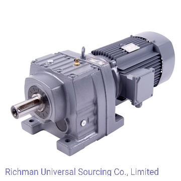 Bevel Helical Gearbox Reducer Engranajes