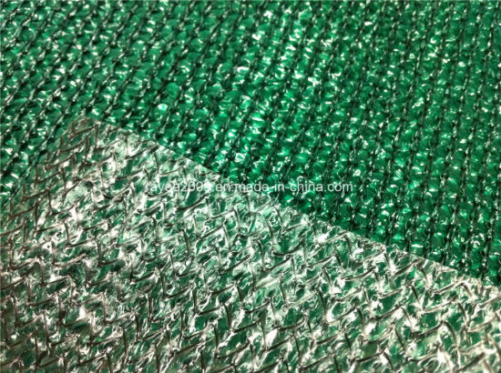 Mould Rot Proof Waterproof Shade Sail Thailand Sun Shade Net pictures & photos