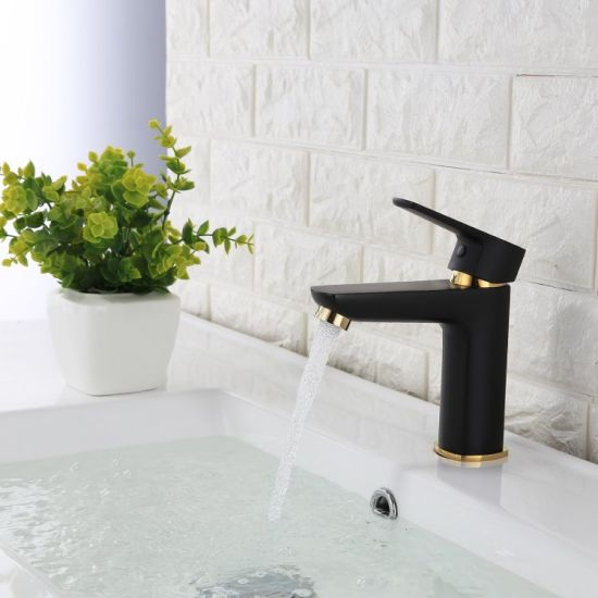 China Antique Brass Wash Basin Faucet For Sale China Wash Basin