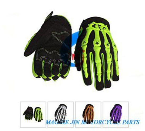 Motorcycle Accessories Motocross Glove of Good Quality pictures & photos