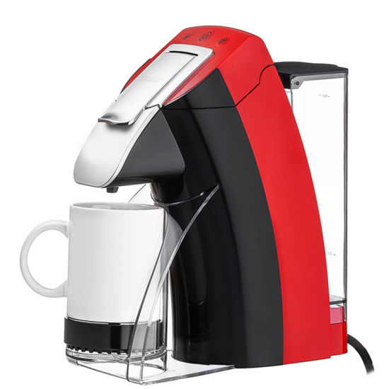 284aa611cac China The Fastest Keurig Kcup Capsule Coffee Maker Machine - China ...