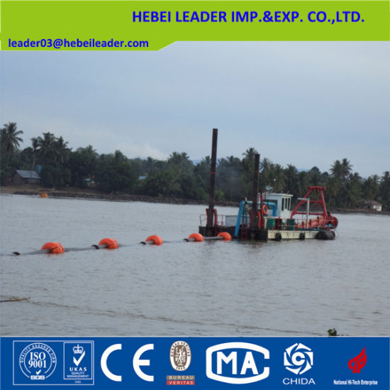 8 Inch Dredger (LDCSD200) pictures & photos