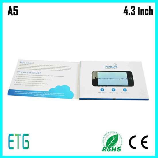 China business card size lcd video greeting cardlcd video booklet business card size lcd video greeting cardlcd video bookletvideo brochure colourmoves