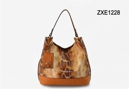 b79322e19b Lastest Designer Cheap PU Handbag Classic Fashion Design Lady PU Handbag  Made in China Zxe1228. Get Latest Price