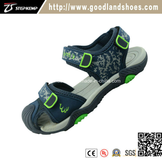 New Style Beach Breathable Casual Baby Chirldren Sandal Shoes 20235