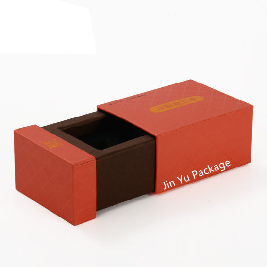 Luxury Excellent Custom Handmade Drawer Paper Gift Packaging Boxes Wholesales pictures & photos