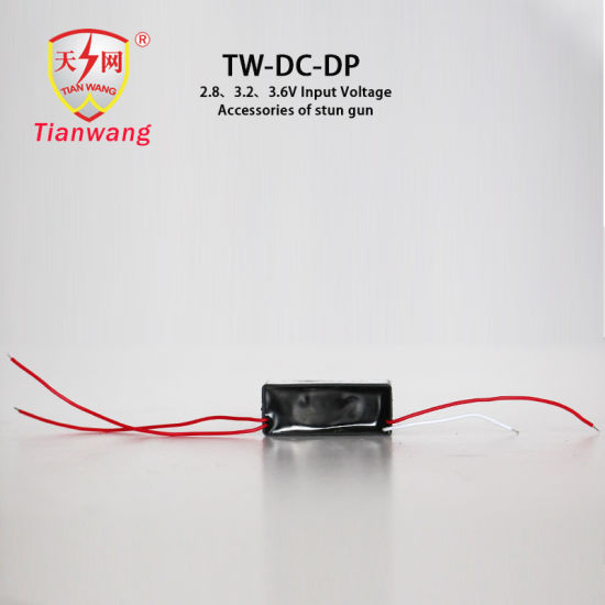 China DC 3V to 7kv 7000V Boost Step-up Power Module High