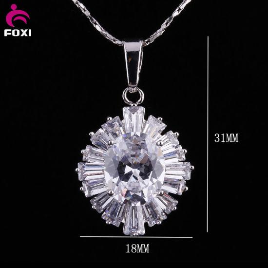 China shining fashion wholesale silver big stone pendant design shining fashion wholesale silver big stone pendant design aloadofball Image collections