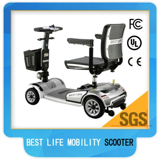 Electric Scooter for Oldman Disabled