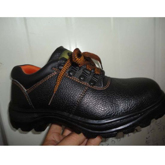 China Industrial Working Security Professional PULeather