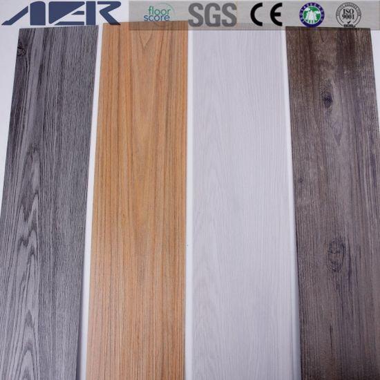 China Unilin Click Spc Flooring Tile Pvc Floor Lvt Floor Waterproof