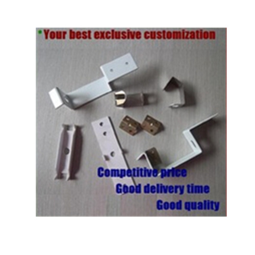 Wholesale Custom Metal Stamping Connector Hardware pictures & photos