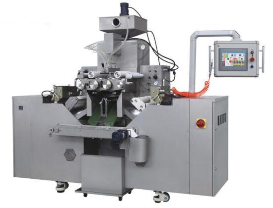 Fully Automatic Softgel Encapsulation Machine