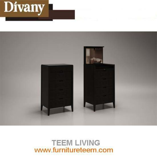 China Sm D34 Modern Divany Bedroom Furniture Chest Of Drawers