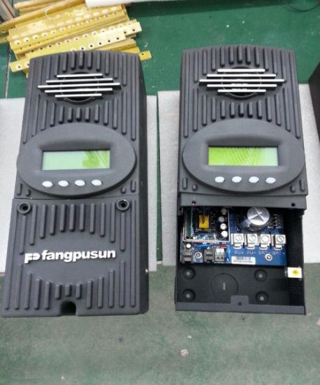 Solar MPPT Tracker Controllers 60AMP 12volt 24volt 48volt 60volt