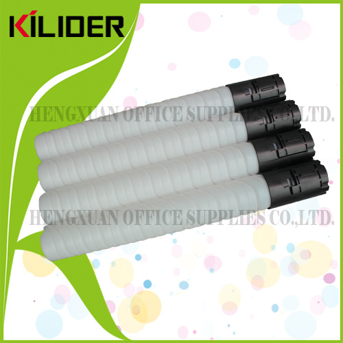 Tn-216 Konica Minolta Patent Free Color Laser Copier Toner Cartridge