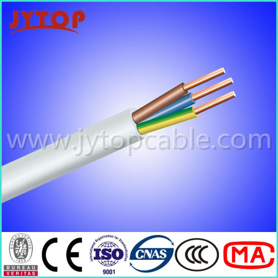 Bekannt China 300/500V Kabel Nym, Nym Cable 3X2.5mm - China Kabel Nym, Nym EH35
