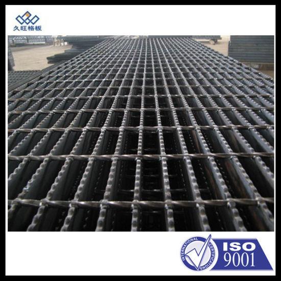 Marine Steel Gratings Standard Weight