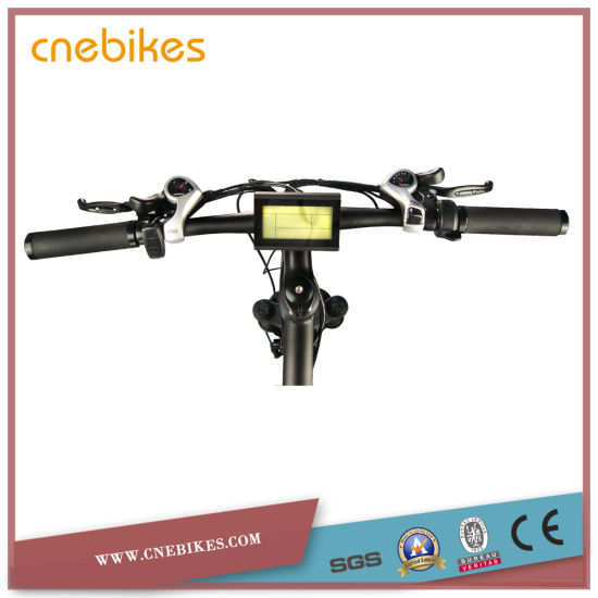 27.5′′ 48V 500W Electric Mountain Bike for Adults pictures & photos