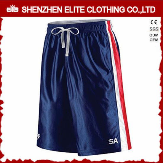 b6f430793 China Wholesale Youth Cheap Mesh Basketball Shorts for Boys - China ...