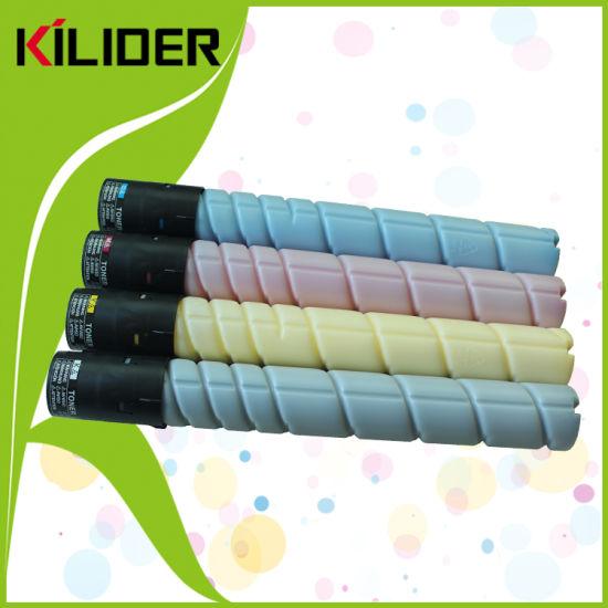 Color Printer Laser Tn216 Tn319 Konica Minolta Toner (bizhub c220/c280/c360)