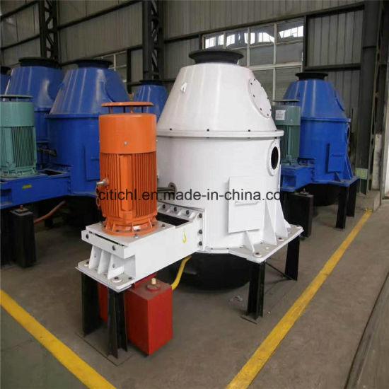 High Efficiency Centrifuge Machine for Coal Mine Use