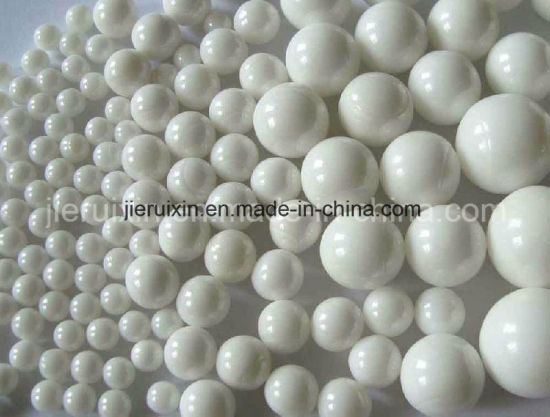 Zirconia Ceramic Beads Thermal Paper Coating Chemicals pictures & photos