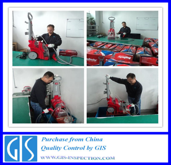Third Party Inspection Company/Audit The Goods on Site pictures & photos