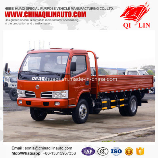 a3e03c1f3d China Dong Feng 2.5 Ton Mini Pickup Truck for Sale - China Pick up ...