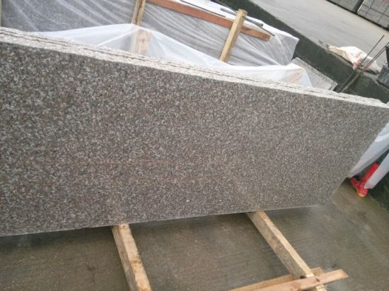 G664 Granite Slab Polished with Promotion Price, G664 Granite Slabs & Tiles pictures & photos