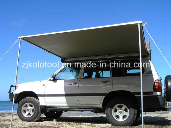 New 4WD Awning Waterproof and Sun Block Folding Roof Top Tent for Outdoor & China New 4WD Awning Waterproof and Sun Block Folding Roof Top ...