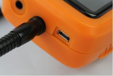 Portable Ild-200 Infrared Leakage Detector