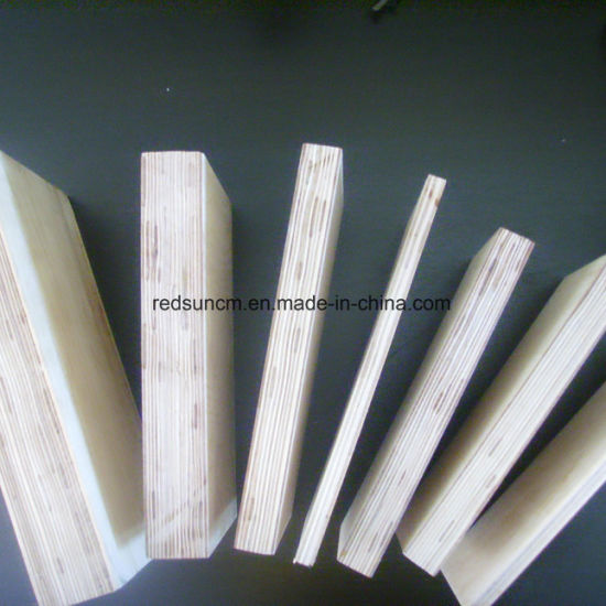 Electrical Insulating Laminated Wood for Transformer pictures & photos