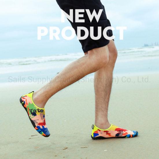 Swimming / Water Sports Aqua Seaside Beach Surfing Upstream Light Athletic Footwear