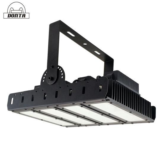 High Lumens IP66 200W 300W 500W 1000W LED Flood Light Outdoor Stadium Light