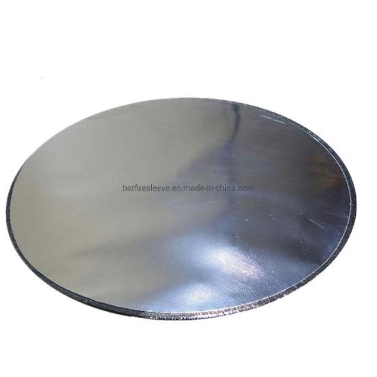China Fiberglass Fireproof Mat For Deck China Fireproof Mat For Deck Under Grill Protector