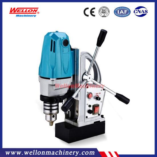 Magnetic Base Drilling Machine (JD2-25E) Core Driller Machine