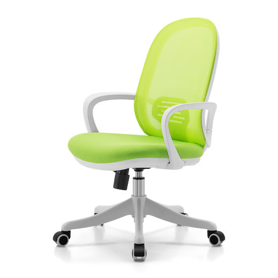 Hon Computer Upholstered Desk Chairs, White Computer Chairs Uk