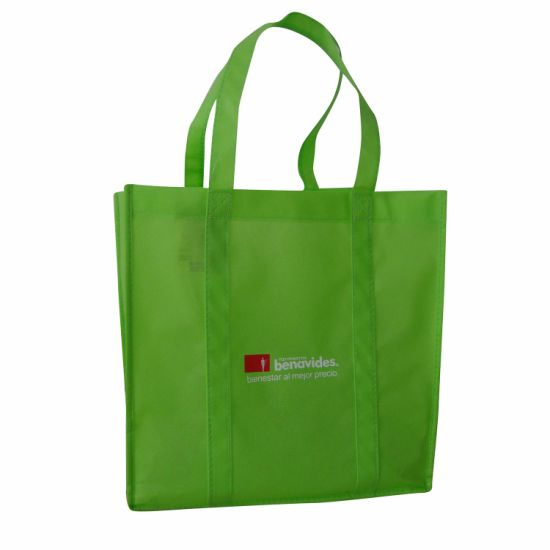 Non Woven Shopping Resuable Biodegradable Eco Friendly Bag