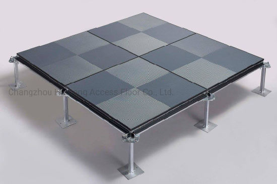 China 600 610 Carpet Covering Steel