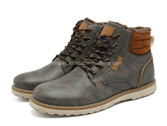 0a8163d3661 China Hiqh Quality Safety Boots Approved by Government Test for ...