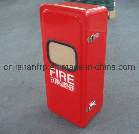 Marine Grade Fiberglass Fire Cabinets FRP Cabinet pictures & photos