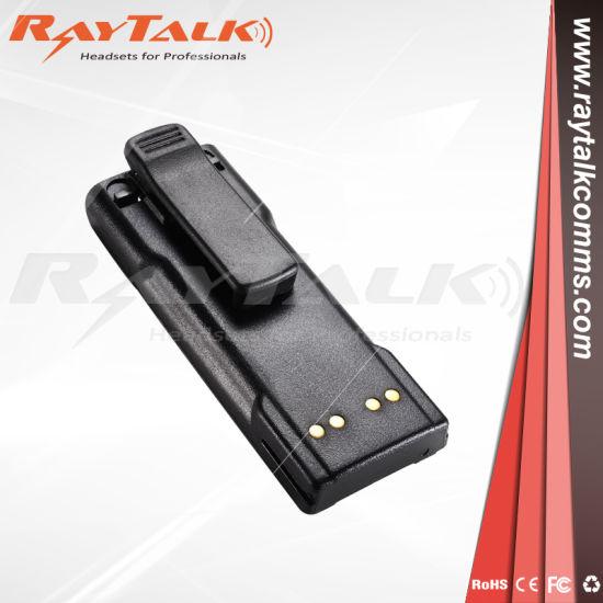 High Capacity Battery for Motorola MT2000 MTS2000 HT1000 HT6000 JT1000 Radio