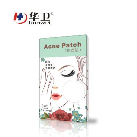 Day and Night Hydrocolloid Acne and Spot Patches, Hydrocolloid Patch