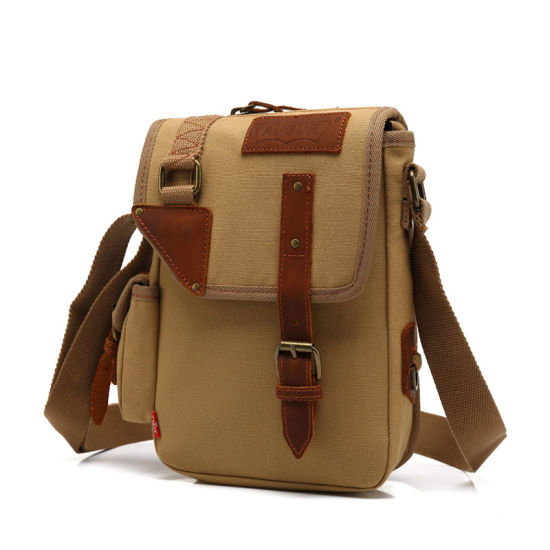 Retro Shoulder Bag for Mens pictures & photos